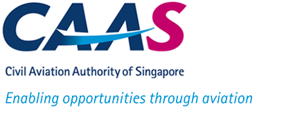 Civil Aviation Authority Of Singapore Caas