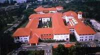 Photo of Singapore Aviation Academy (SAA).
