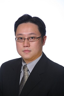 Edmund Heng, Deputy Director (Development Planning)
