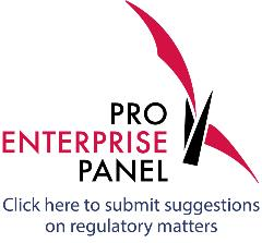 Pro Enterprise Panel logo