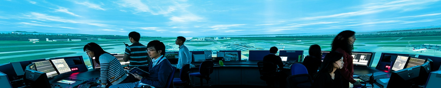 Air Traffic Management Transformation