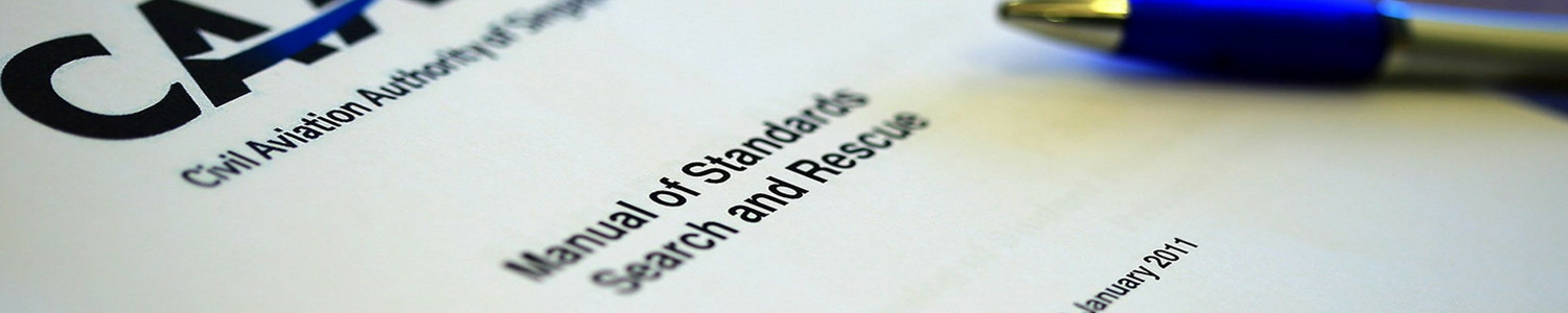 Search rescue photo of manual of standards for search and rescue fandeluxe Images