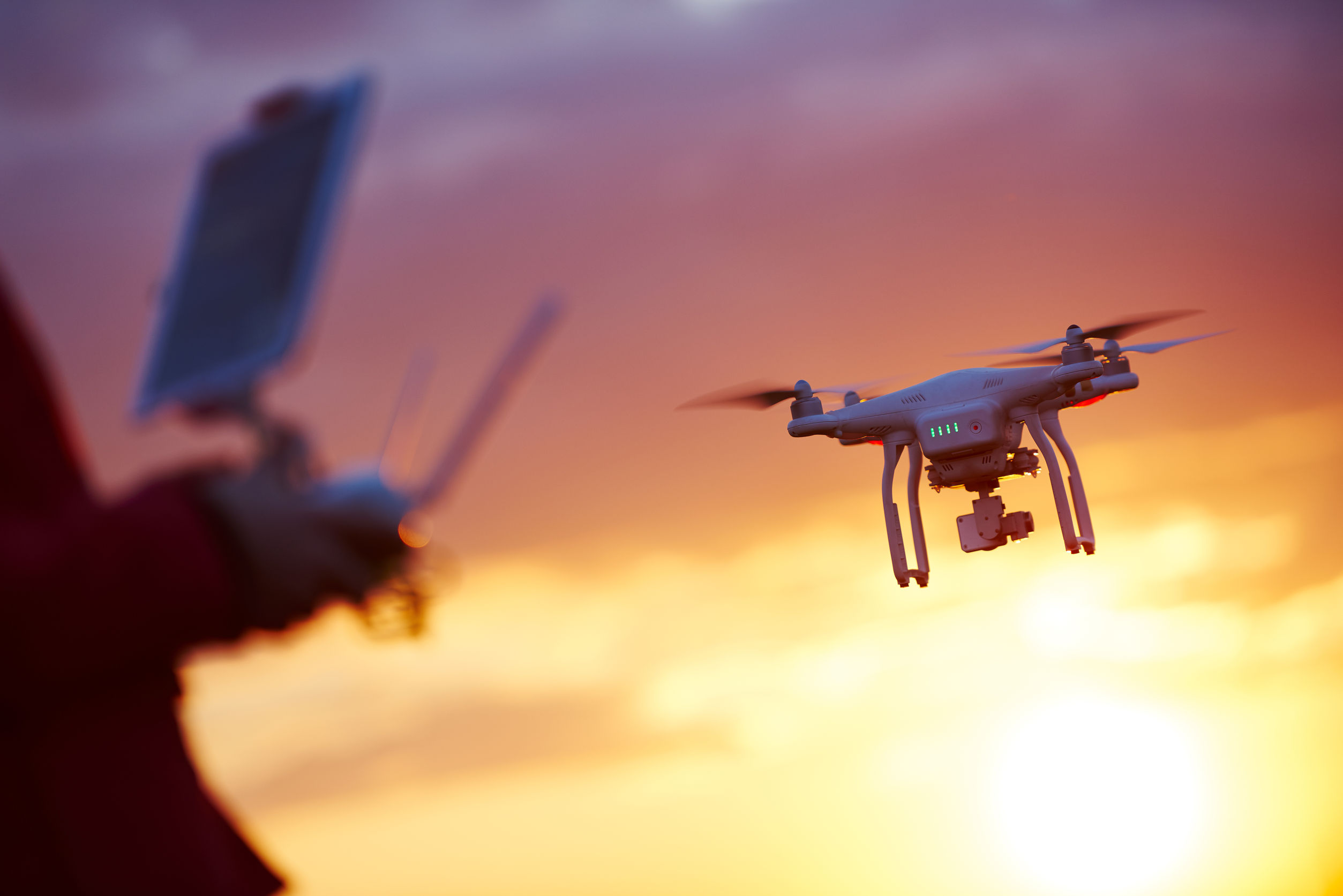 New Training Requirements For Unmanned Aircraft Operations