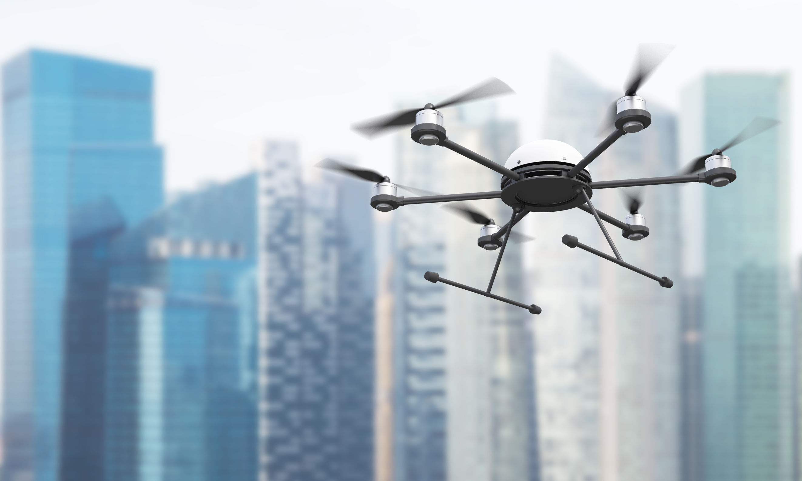 CAAS Sets Up Unmanned Aircraft Systems Advisory Panel