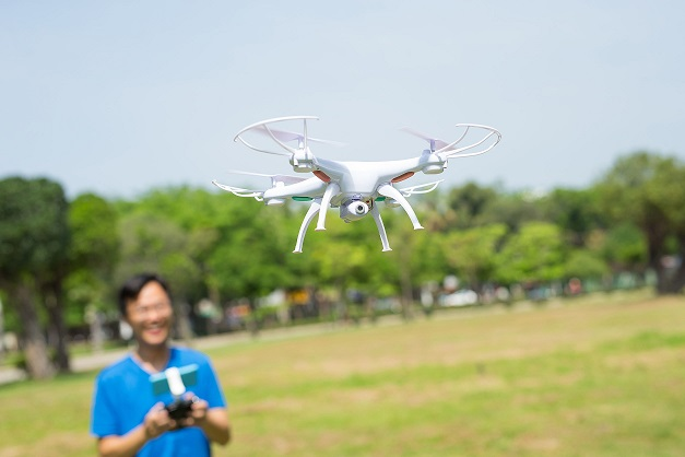 CAAS to Implement Mandatory Unmanned Aircraft Registration